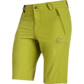 Mammut Runbold Shorts Men aloe